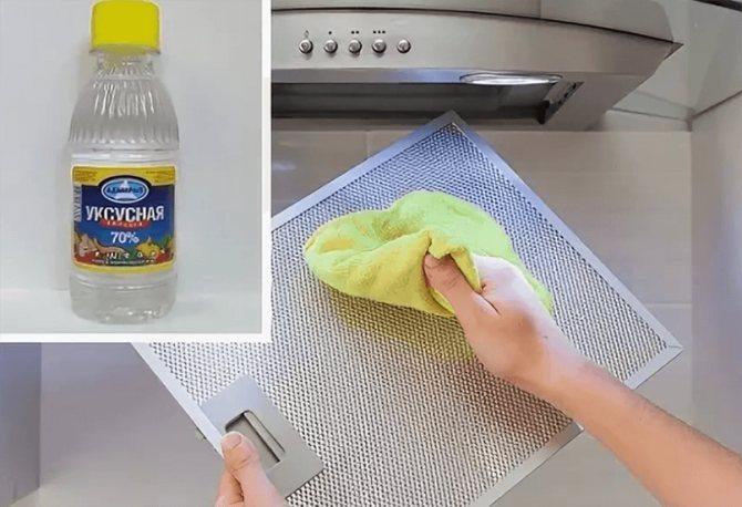 Как спасти кухонную плитку от жира и отмыть въевшуюся грязь?