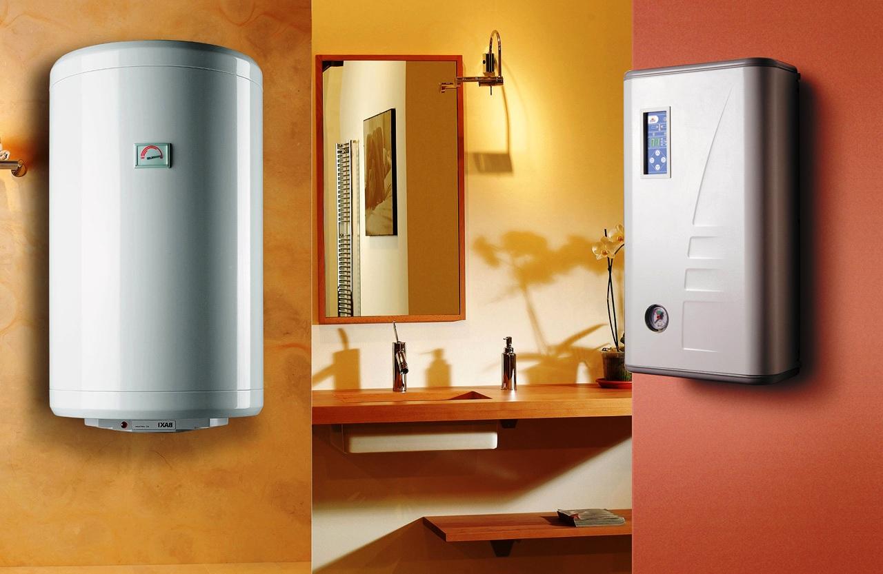 Какой водонагреватель лучше проточный или накопительный для частного дома и квартиры