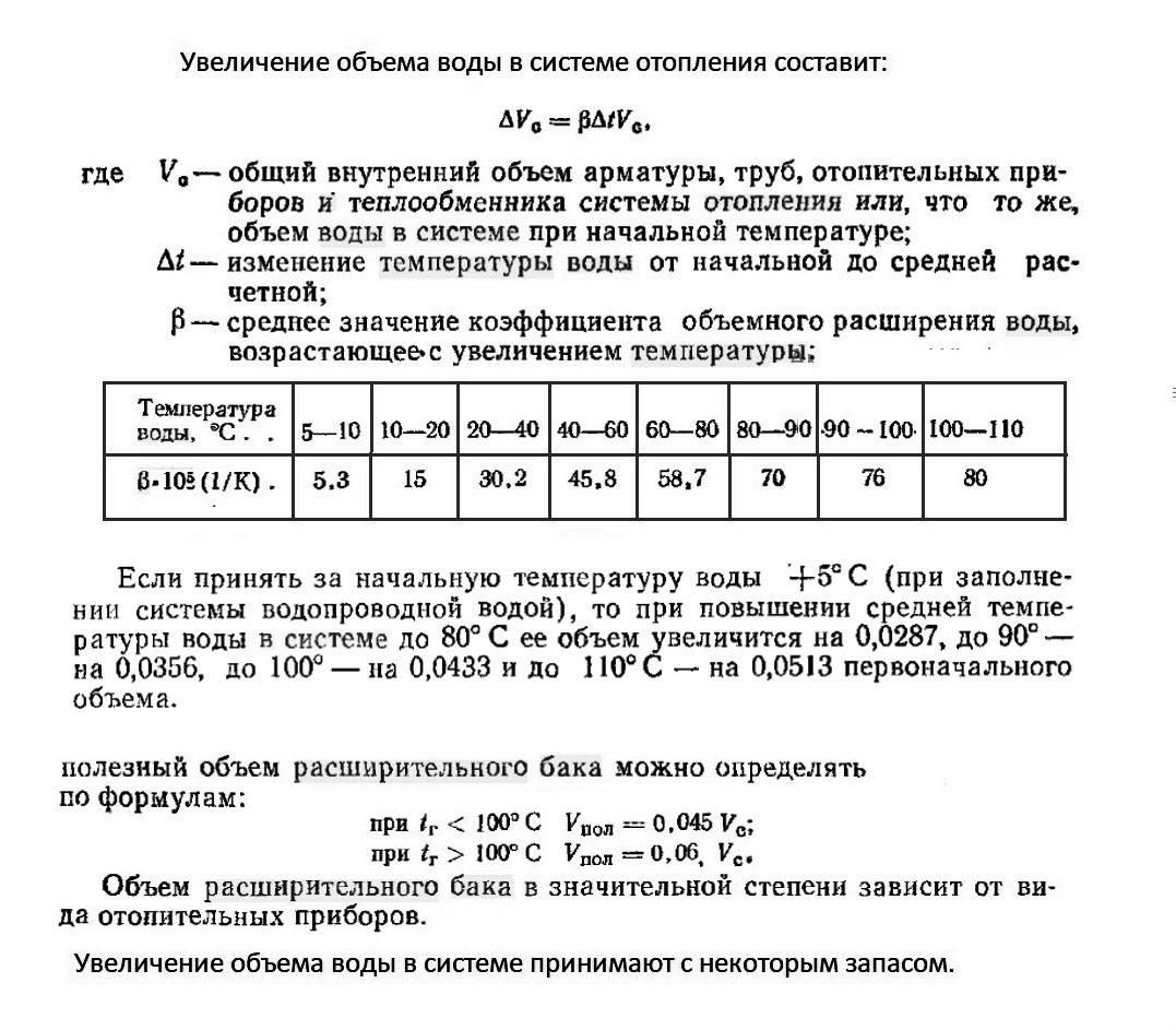 Расход теплоносителя в системе отопления: формула для расчета, как рассчитать количество, посчитать минимальный объем