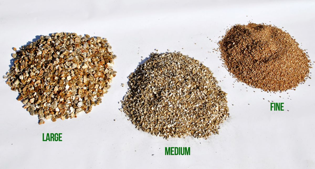 Вермикулит в качестве утеплителя: применение, плюсы и минусы материала