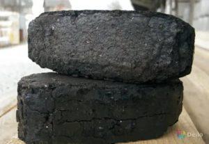 Дрова и уголь против топливных брикетов: выявляем сильнейшего