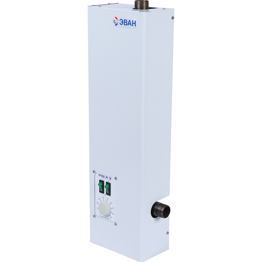 Котел «эван»: электрические отопительные модели «эпо 2, 5» и warmos iv, схема работы и отзывы владельцев