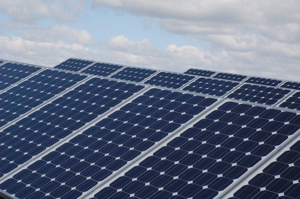 Работают ли солнечные батареи в пасмурную погоду
