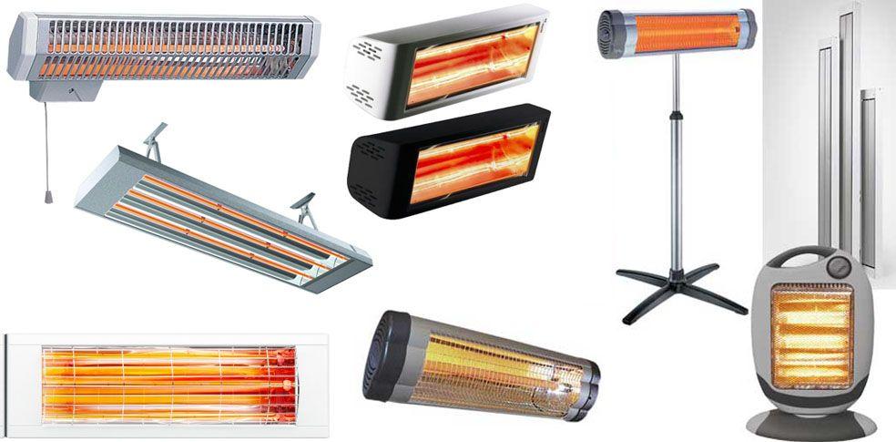 Инфракрасные обогреватели для дома и офиса – плюсы и минусы разных моделей