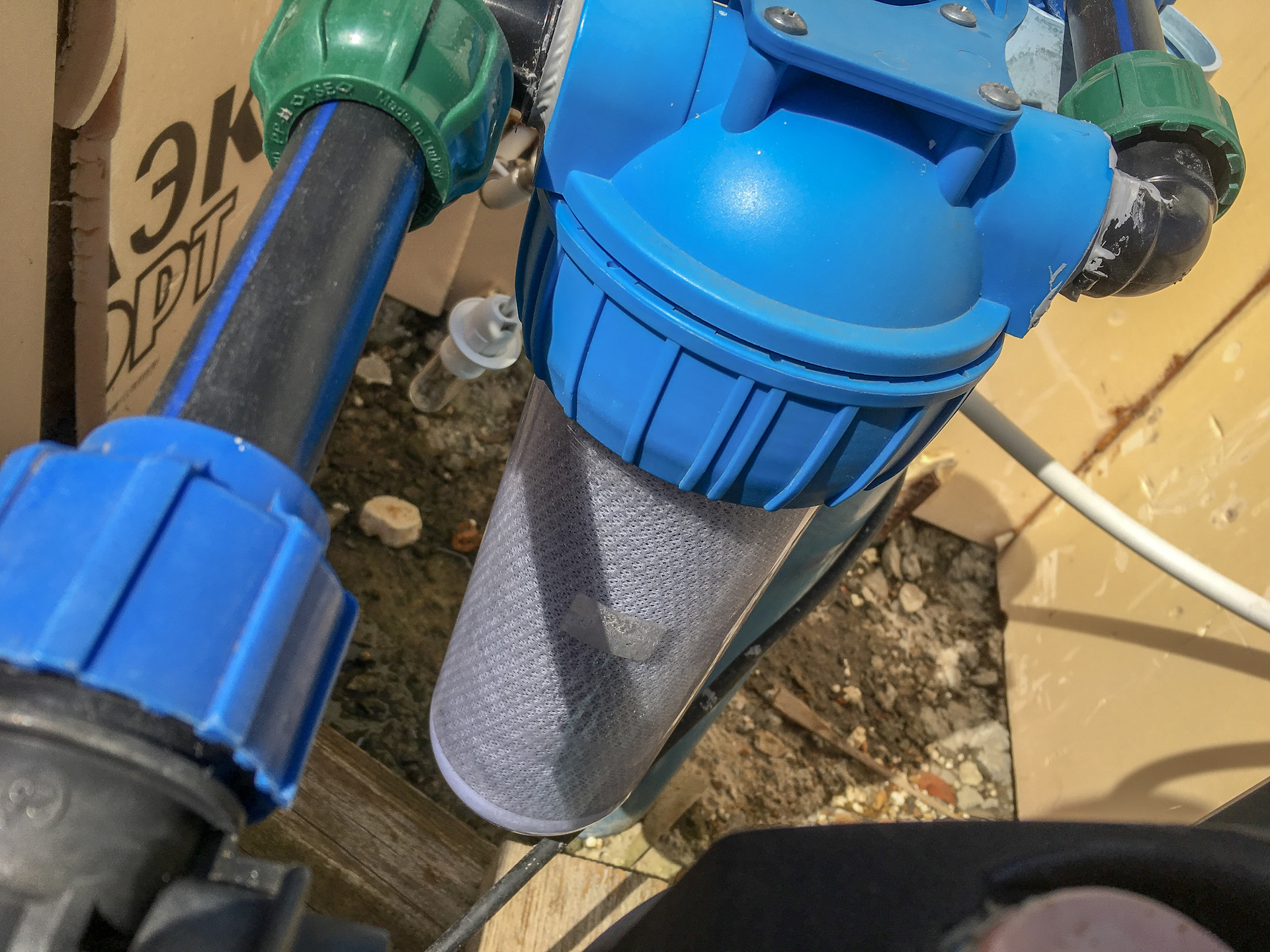Какие бывают фильтры для скважины, их виды и конструкция