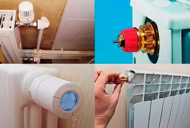 Как правильно перекрыть батарею отопления если жарко - только ремонт своими руками в квартире: фото, видео, инструкции
