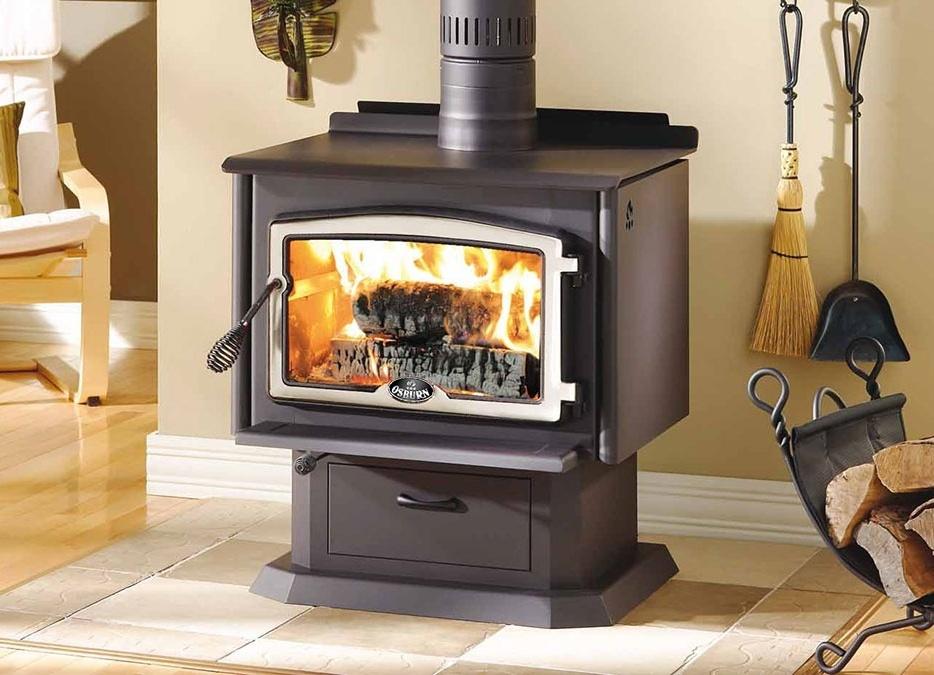 Печи для дома: преимущества дровяного отопления, основные требования к выбору