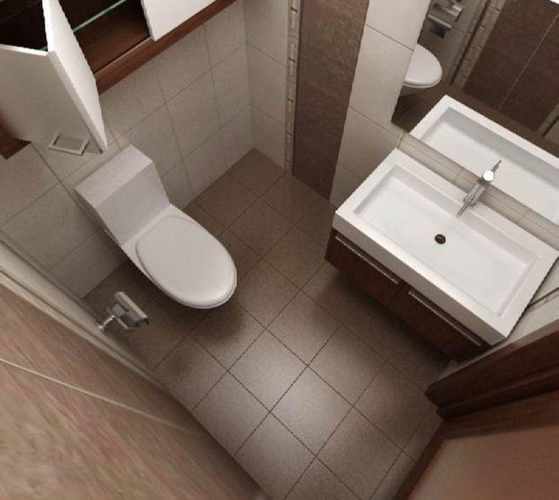 Что лучше: раздельная или совмещенная комната ванна, туалет? почему?