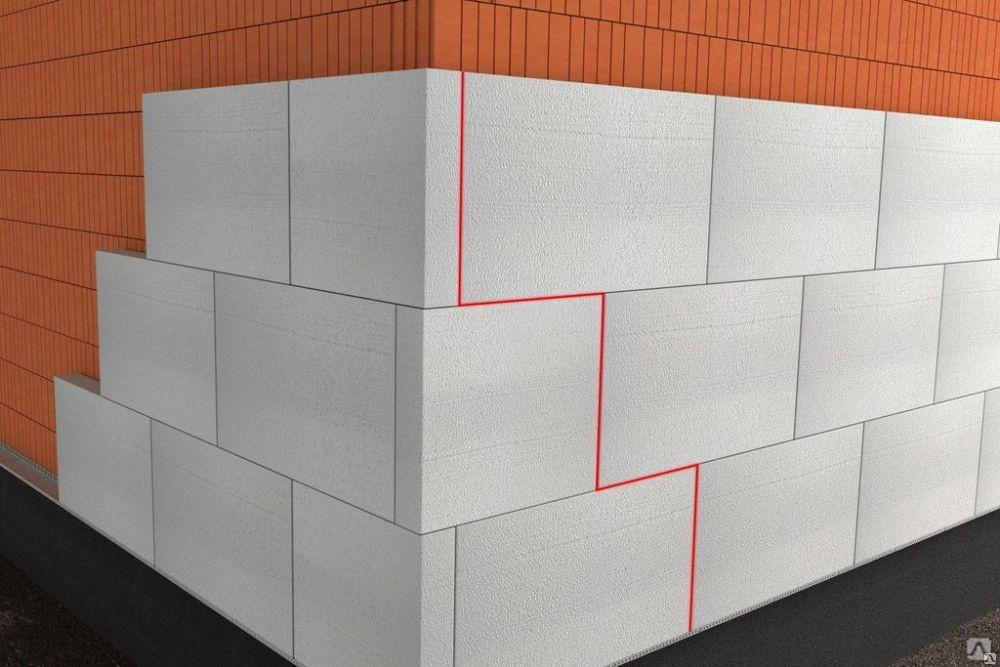Технология теплоизоляции фасада пенополистиролом