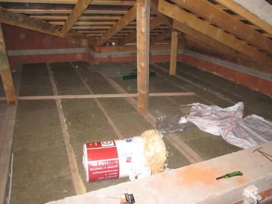 Как сделать утепление потолка в частном доме своими руками – выбор материала, правила монтажа