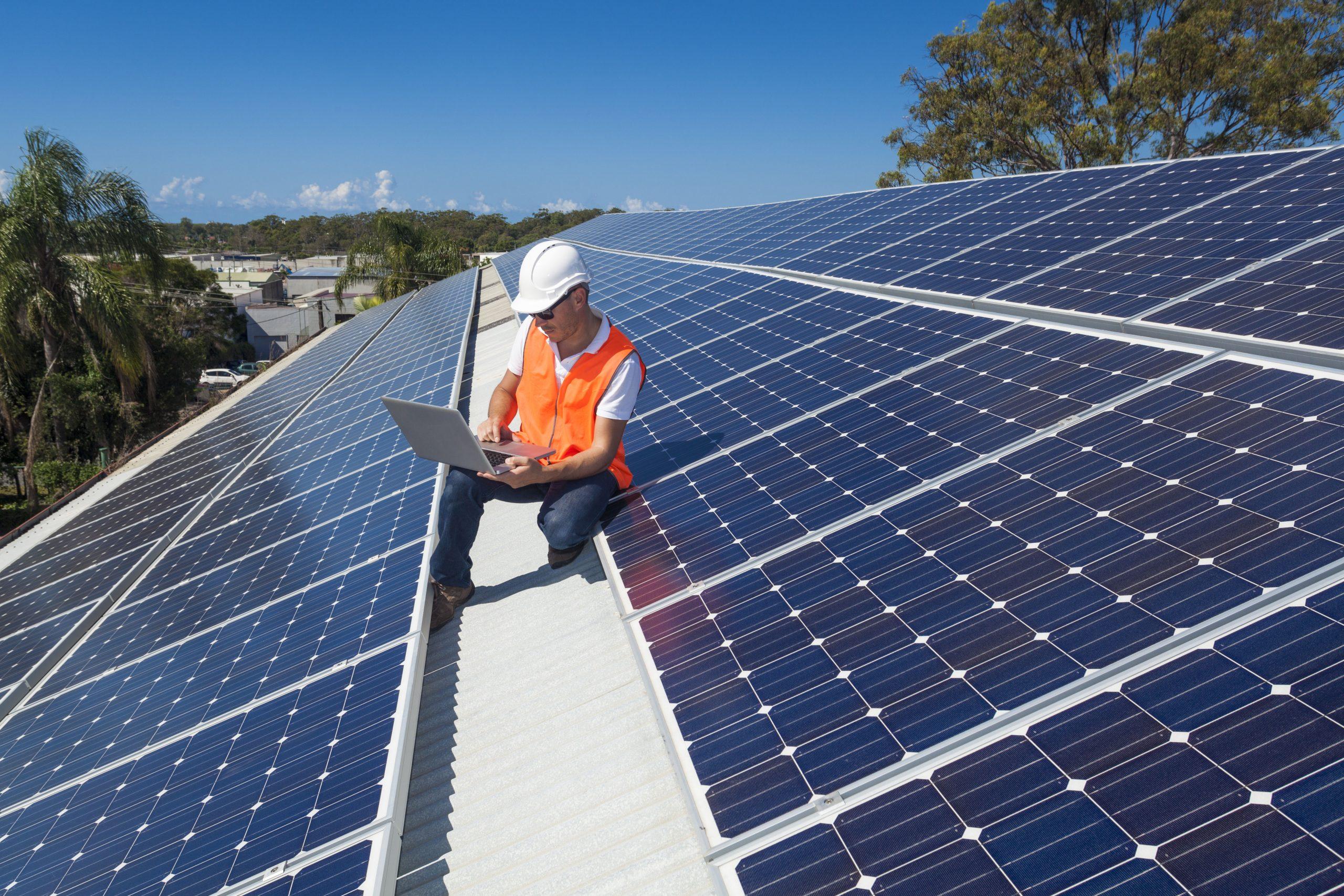 Солнечные батареи для отопления частного дома