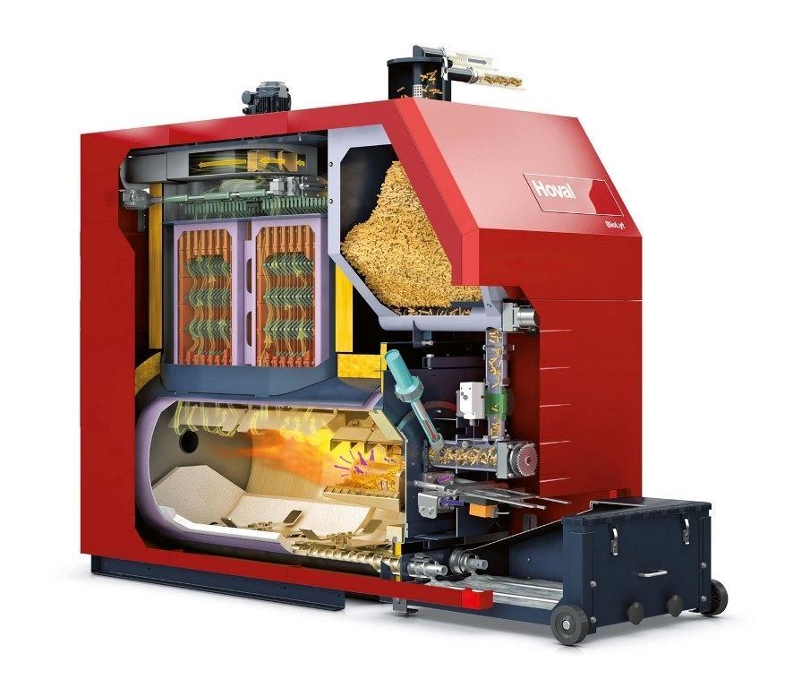 Какое оптимальное решение для отопления загородного дома: дрова, пеллеты, газ или электричество