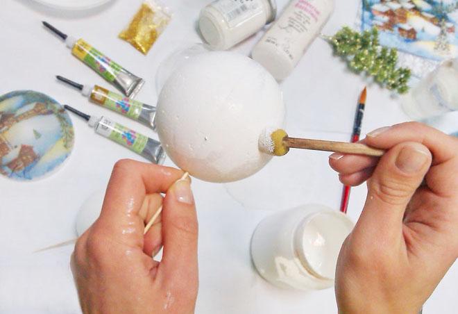 Советы и рекомендации по покраске пенопласта. методы, позволяющие быстро покрасить пенопласт своими руками