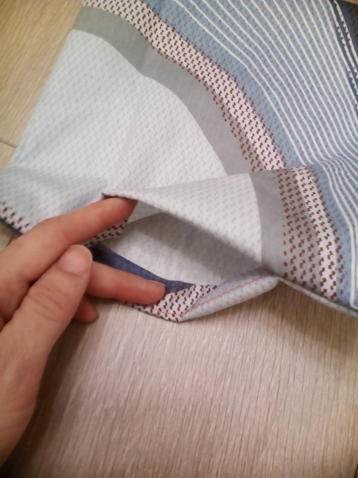 Как быстро заправить одеяло в пододеяльник: хитрости и советы