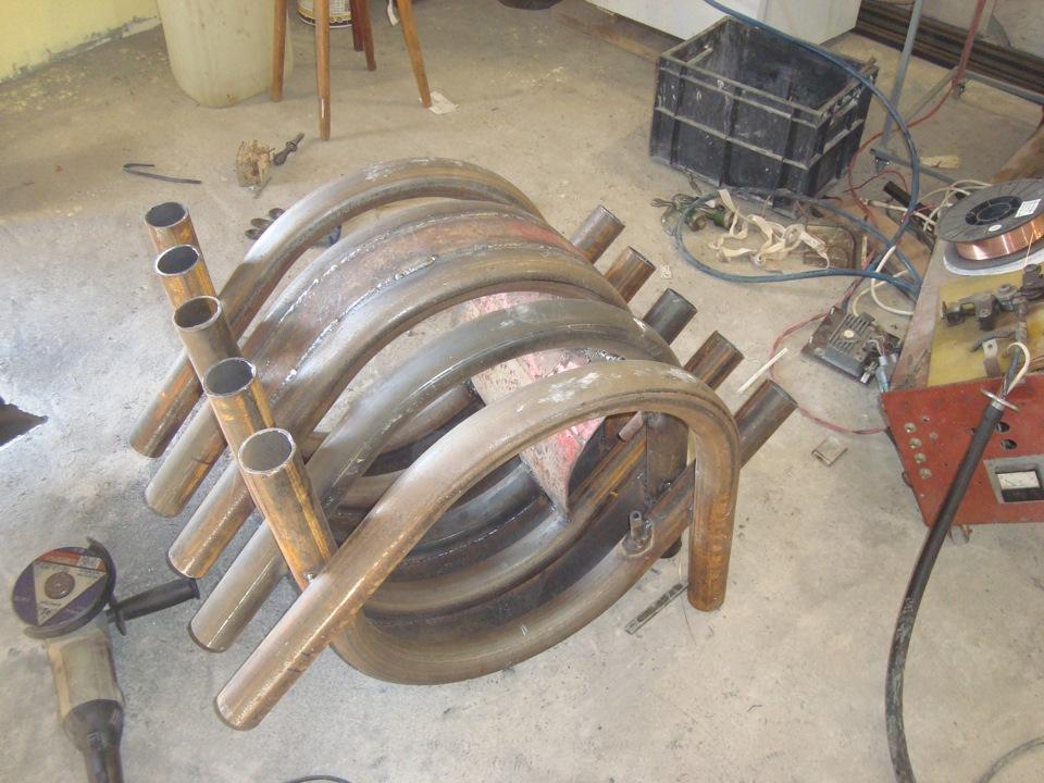 Булерьяна своими руками - самая эффективная печь: конструкция и схема