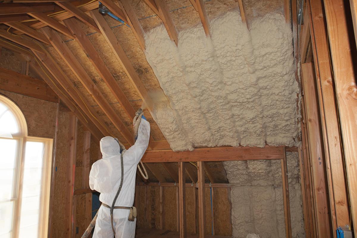Утепление крыши ппу изнутри своими руками: недостатки и преимущества