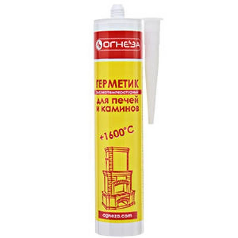 Термостойкий силиконовый герметик: правила эксплуатации высокотемпературных вариантов, какую выдерживает температуру