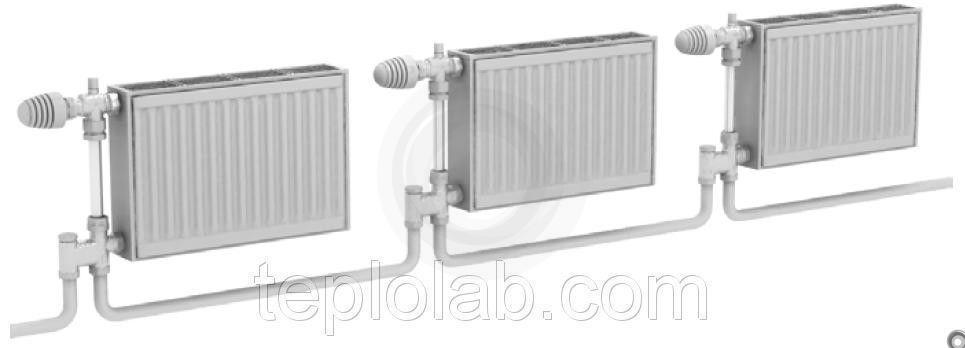 Стальной панельный радиатор prado (прадо): разновидности и типы батарей, технические характеристики, а также монтаж и эксплуатация обогревателей
