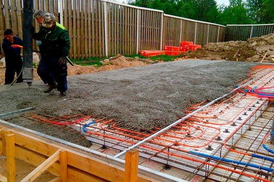 Когда не стоит утеплять фундамент. секреты опытных строителей