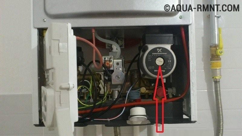 Почему коптит газовый котел – причины и методы решения - oteple.com