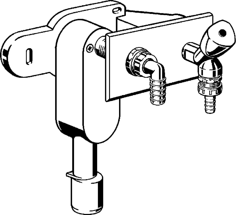 Сифон для раковины на кухню: разновидности, монтаж и уход