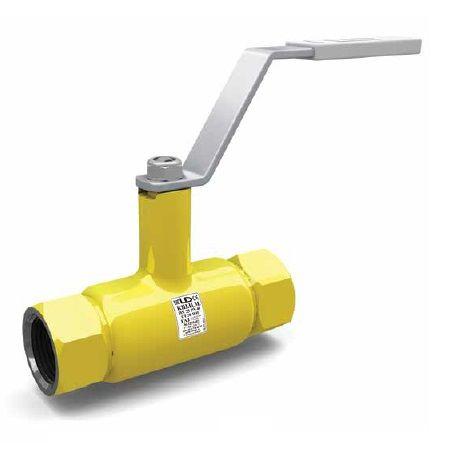 Ремонт и устройство газового крана / вентиля