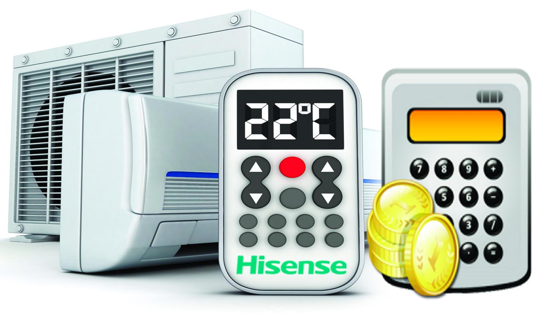 Мощность кондиционера и потребление электроэнергии в час