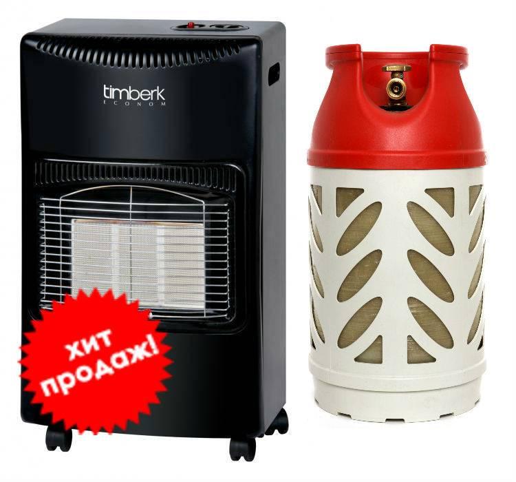 Газовые обогреватели для дома и дачи: как выбрать отопительные приборы, керамические, инфракрасные, каталитические
