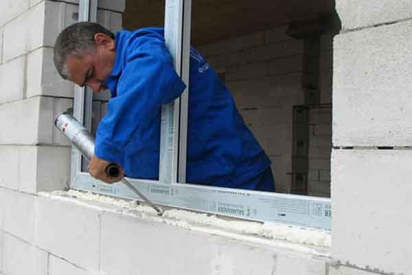 Как утеплить откосы пластиковых окон внутри и снаружи: инструкция