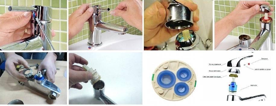 Как и чем отмыть краны в ванной от налета — лучшие чистящие и народные средства
