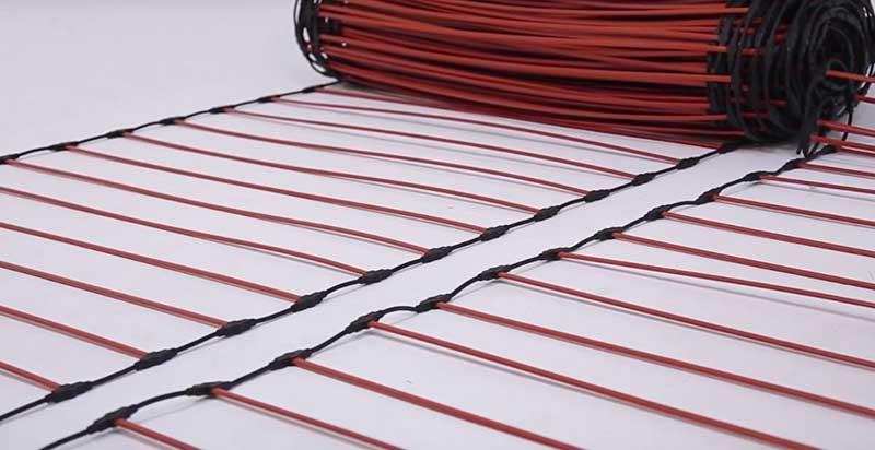 Инфракрасный теплый пол (93 фото): расход электроэнергии пленочного ик, стержневого и карбонового, их плюсы и минусы