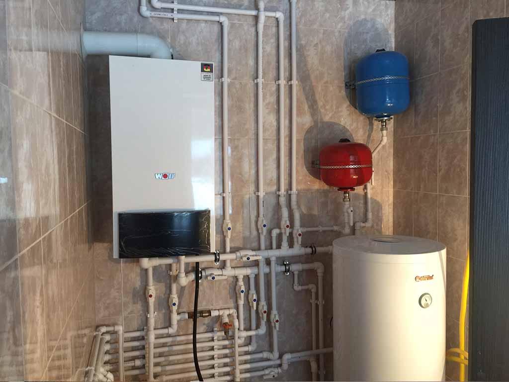 5 способов экономии газа при отоплении частного дома