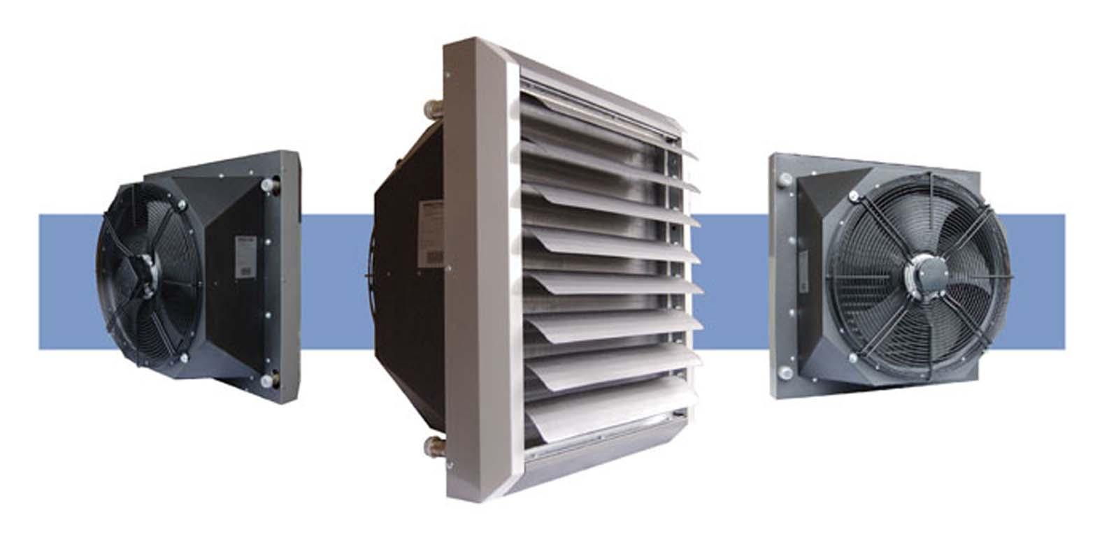 Особенности калориферов для приточной вентиляции