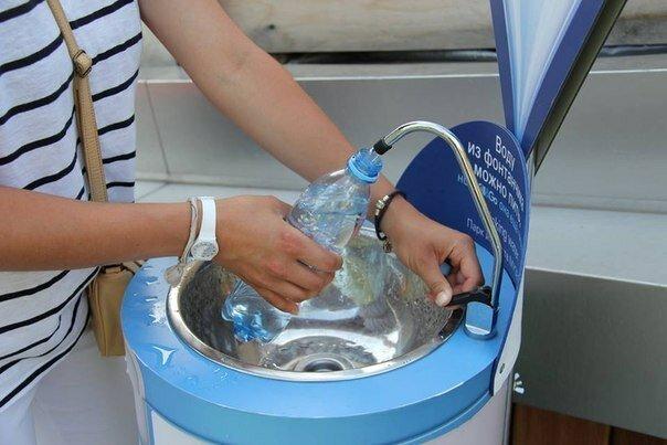 Современные эффективные способы обеззараживания воды