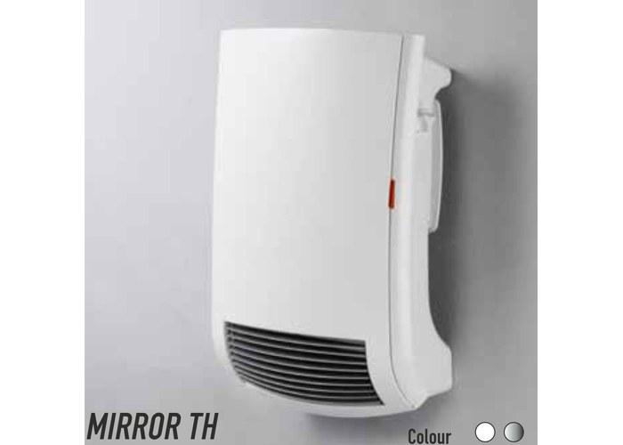 Обогреватели для ванной комнаты настенные - микроклимат в квартире и доме