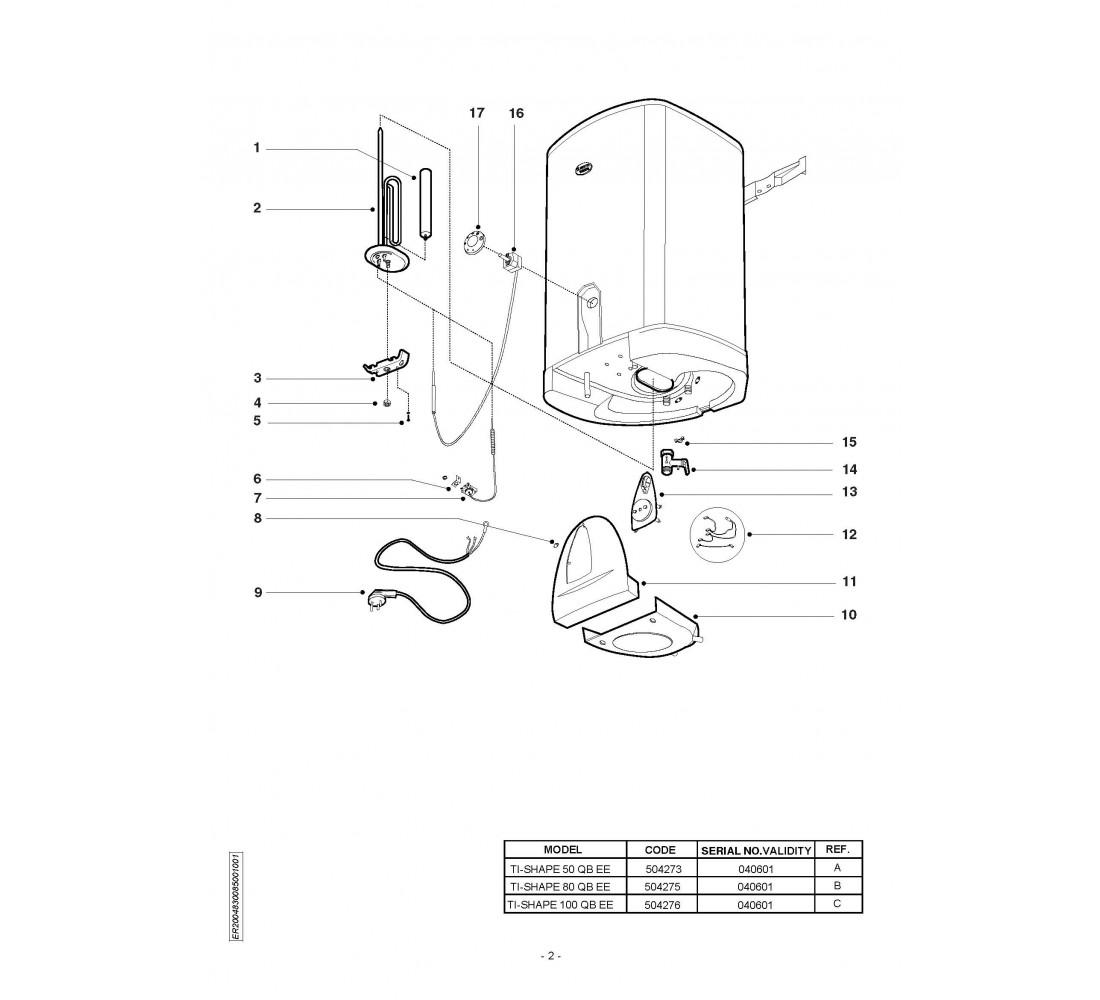 Как самостоятельно почистить бойлер аристон: фото и видео пошаговая инструкция