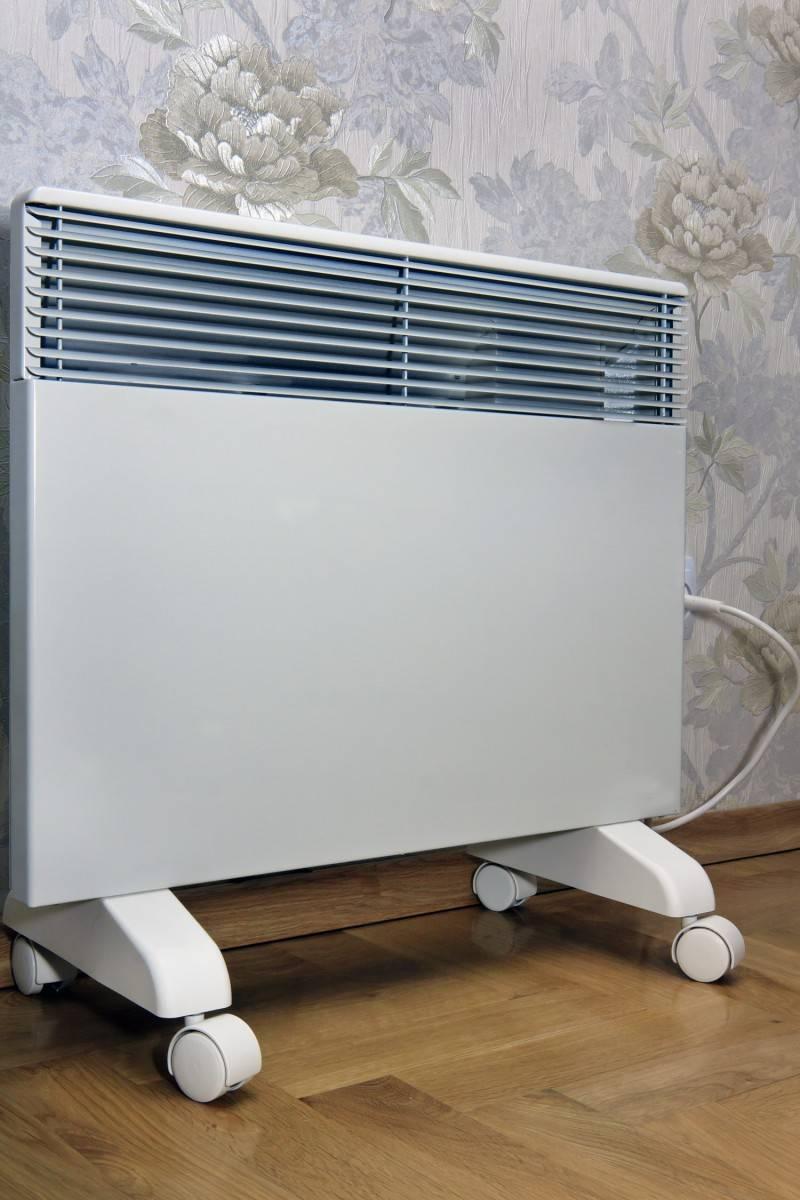 Как выбрать электрический конвектор с терморегулятором для дома