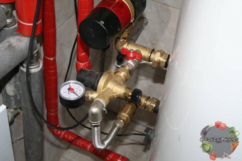 Насос для повышения давления воды. нюансы при выборе и монтаже.