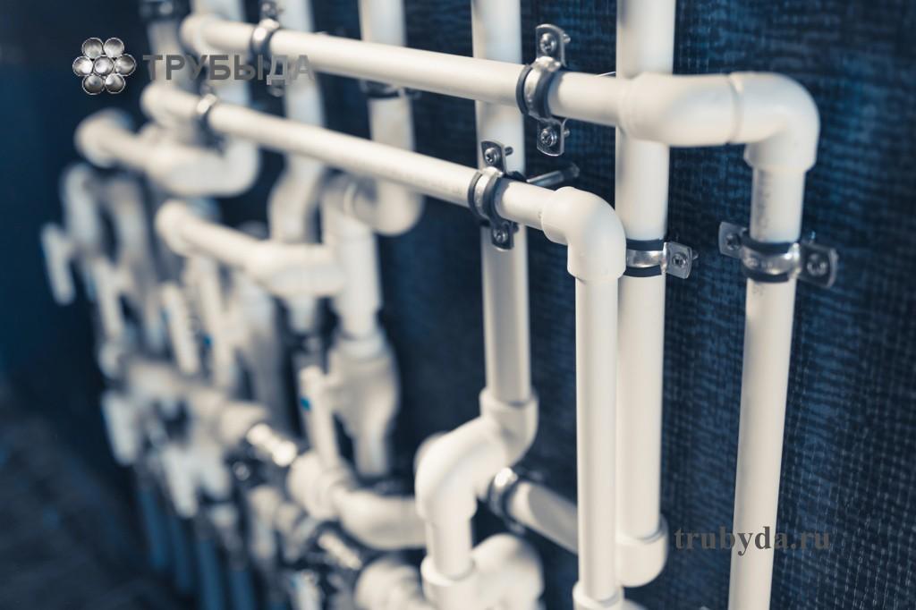 Полипропиленовые трубы для отопления: что лучше выбрать - стекловолокно и алюминий, видео и фото