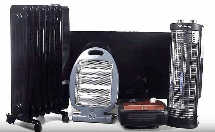 Обогреватели для гаража: какой электроприбор лучше, как выбрать экономичный нагреватель для отопления