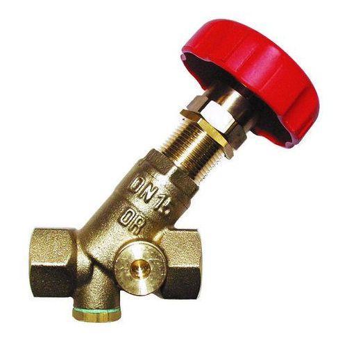 Балансировочный вентиль для отопления: для чего нужен