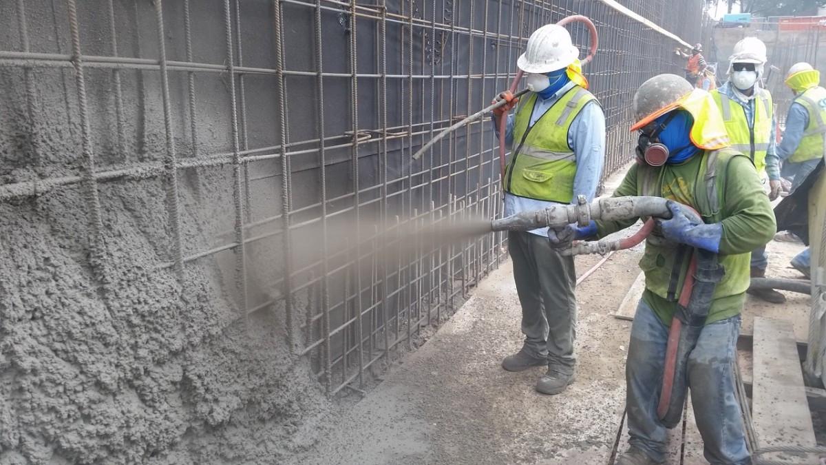 Чем заделать трещины в бетонном полу: обзор лучших вариантов