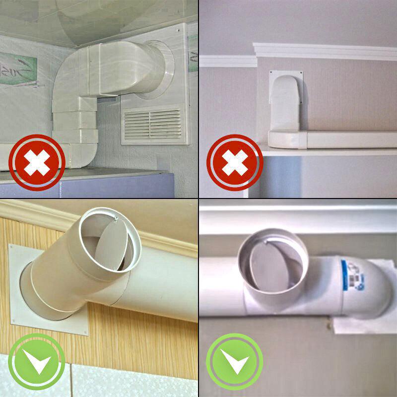 Вентилятор для вытяжки на кухню: как выбрать и установить