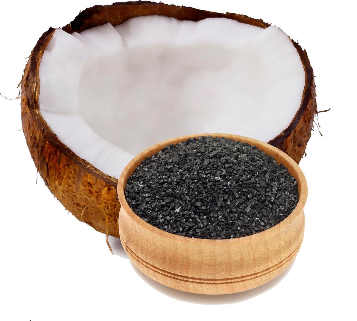 Как активировать древесный уголь в домашних условиях
