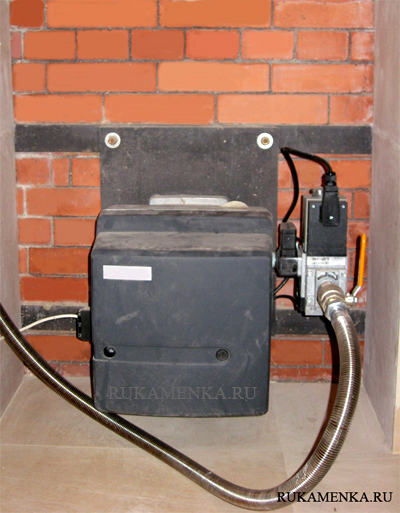 Газовая горелка: оборудование для дома и котлы отопления, аппараты для печей и форсунки