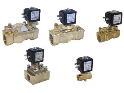 Соленоидный электромагнитный клапан: характеристика запирающих устройств