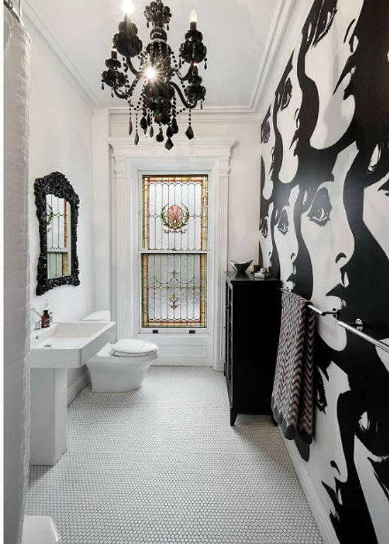 Белая ванная комната — 145 фото лучших идей дизайна, обзор особенностей украшения и оформления