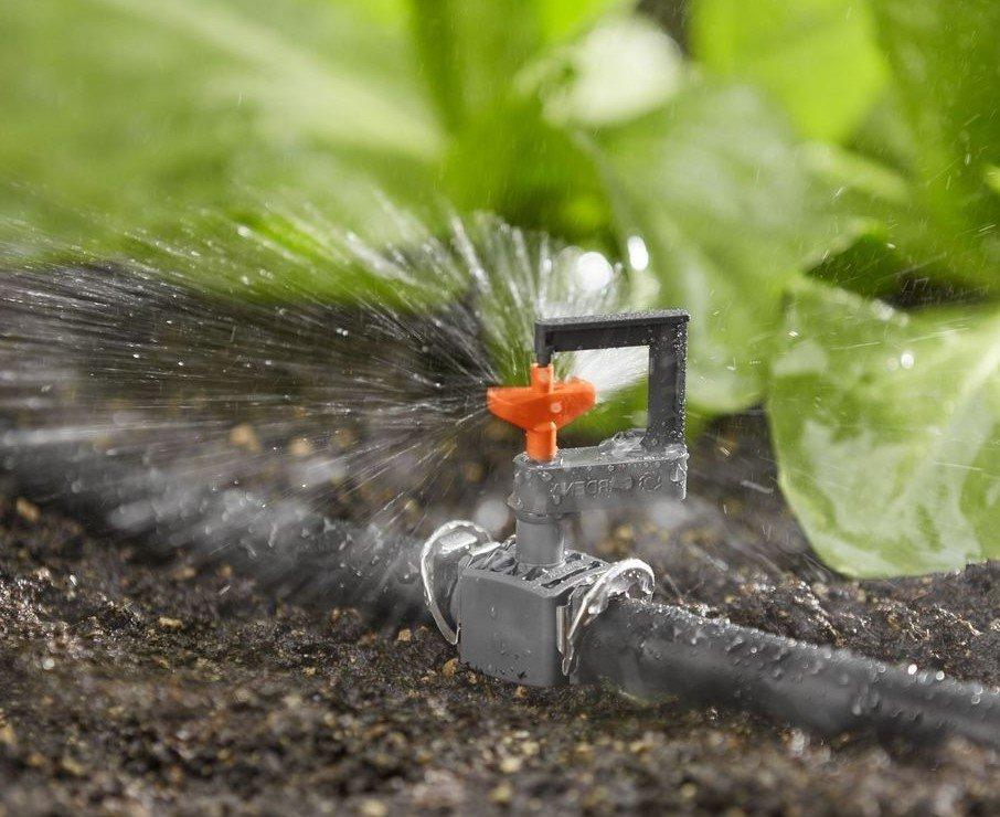 Насос для полива огорода: советы по выбору, виды, расчет производительности
