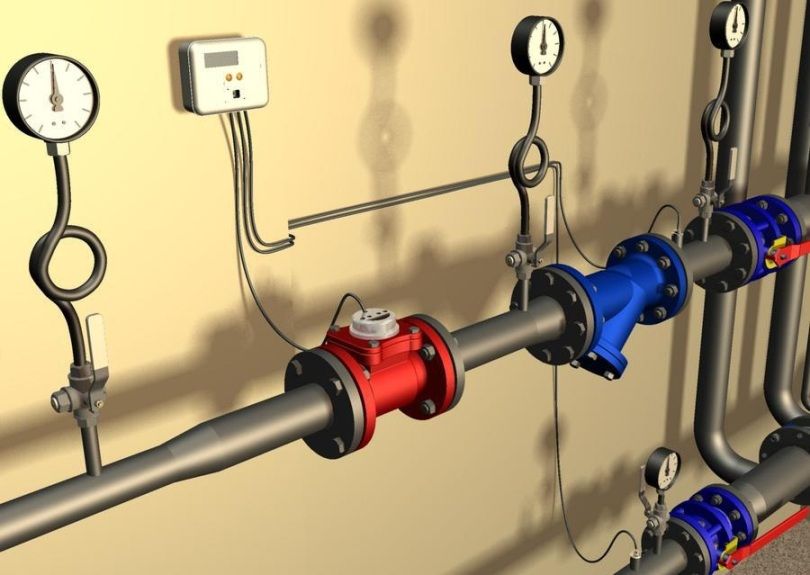 Теплосчетчики на отопление в квартире: как выбрать и установить?