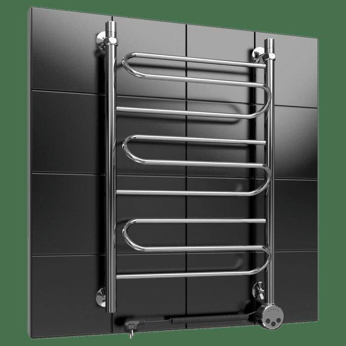 О выборе электрического полотенцесушителя для ванной: сравнение, плюсы и минусы